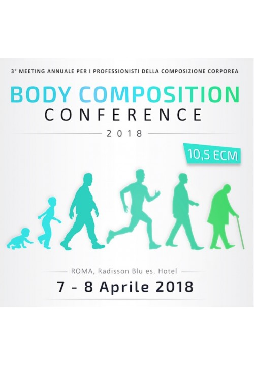 BODY COMPOSITION CONFERENCE 2018