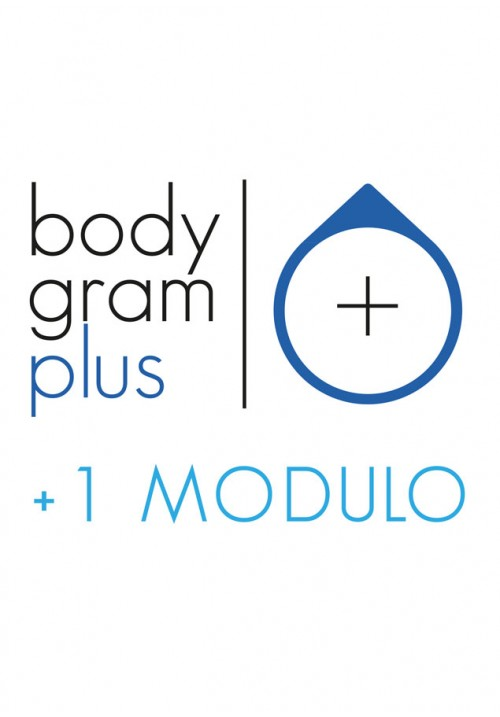 UPDATE BODYGRAM PLUS  + 1 MODULO